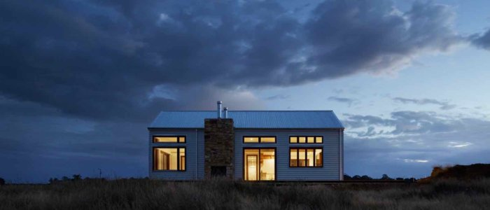 Sustainable Detached House